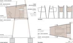 Casa del arbol,@Robert Potokar and Janez Breznik,#casa,#arbol