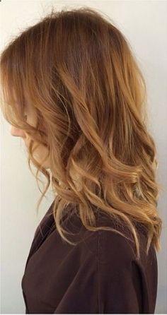 light brunette hair color ideas