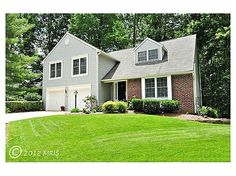 Spacious & meticulous colonial on premium cul-de-sac lot adj. to Middle Patuxent Preserve-900 acres. 3500+ fin sq ft. - 3 levels. Updates kitchen-2010 w/maple cabinets & upgraded storage features, carpet, paint & moreI Impressive 2-story foyer, sunken Living Room, Mast Suite w/Sit Rm, dual walk-in closets, vaulted ceiling,skylights, gardens. OPEN HOUSE SUN JUNE 24 1-3 PM #zillow