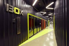 FITBOX by Whitespace, Samut Prakan – Thailand » Retail Design Blog