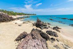 Andaman sea, View of koh Jum island krabi,Thailand © bang tongkeawsawat / Shutterstock