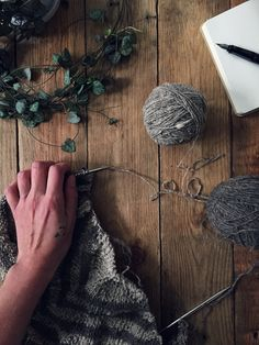 Reflections on knitting for comfort, works in progress and a hashtag join in
