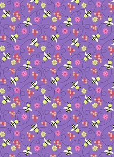 Wings N Things by Studioe  #fabric #sewing #quilting #girls #DIY