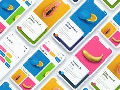 E-commerce concept for digital goods by Ketan