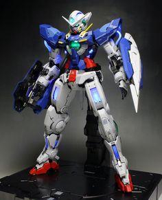 gundam exia pg - HD1200×1480