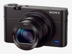 Sony CyberShot RX100 III - best pocket camera? maybe #SonyCamera