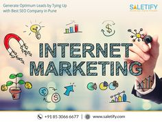 Saletify is fastest growing SEO Company in Pune, India which specializes in Internet Marketing Services like SEO, SEM, PPC and SMO. We build right online strategy with qualified & experienced professionals. Call us at to know about our SEO services. Best Seo Services, Generation Z, Internet Marketing Company, Best Seo Company, Seo Agency, Search Engine Optimization, Pune, Digital Marketing, How To Apply