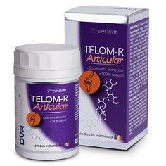 Telom-R Articular, 120 capsule, Dvr Pharm : Farmacia Tei Salix Alba, Shampoo, Personal Care, Bottle, Simple Lines, Self Care, Personal Hygiene, Flask, Jars