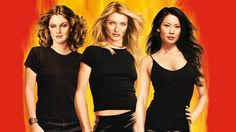 Charlie's Angels Movie | Charlie's Angels: Full Throttle - Have you seen the movie Charlie's ...