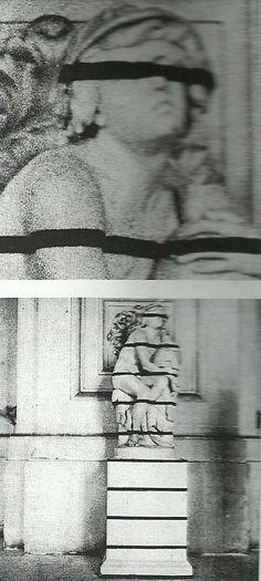 Francois Morellet / musée des beaux-arts de Nantes, 1968