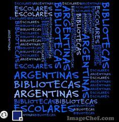 Mosaico de Letras con ImageChef