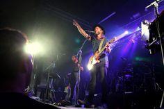 Dallas 'Put 'Em Up' for Moon Taxi- 09/21/17 at Granada Theater