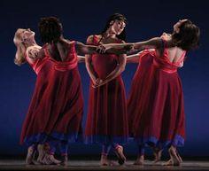 Image detail for -Praise Dance Classes