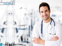 Reliable & Experienced Team Of Doctors For Spinal Problems