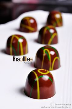 chocolate bonbon for chinese Valentine's day