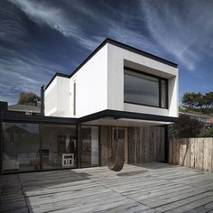 Instagram media by homeadore - M House by Juan Pablo Merino #homeadore #modern #architecture #house #home #residence #casa #exterior #property #Algarrobo #Chile