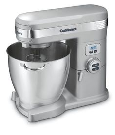 $355 Cuisinart SM-70BC 7-Quart 12-Speed Stand Mixer, Brushed Chrome by Cuisinart, http://www.amazon.com/dp/B000ON65XO/ref=cm_sw_r_pi_dp_HUqcrb19W2KCC