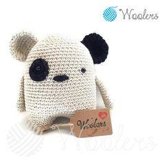 Sweety inspiriert von Lalylala / häkeln Puppe / Handmade Amigurumi / Amigurumi Tiere von WoolersPL auf Etsy