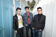 "Il Volo ""the Flight"" (Italian operatic pop trio)"