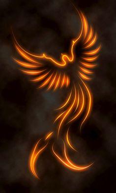 Wallpaper Phoenix - WallpaperSafari