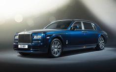 Phantom VIII: the ghost of Rolls-Royce future? - Telegraph