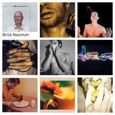 Brice Nauman, Langford Basic Photography