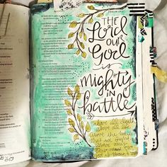 Stephanie @stephmiddaugh Instagram photos | Websta Psalm 24:8