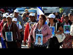 México: Marcha masiva al grito de '¡Fuera Peña!'