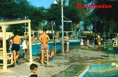 Braim's Pool- Abadan- Iran