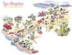 Los Angeles (Fashionismo)