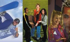 Get ready for all the nostalgia- Disney channel to air all 100 original movies.