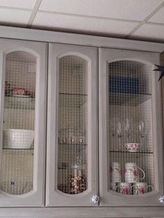parizankounavikend: Zuzkina prerobená kuchyňa s Annie Sloan