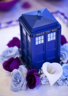 I am now praying I marry a Whovian like myself so we can have a cake w/the tardis!!!