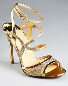 IVANKA TRUMP Evening Sandals
