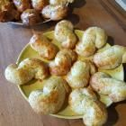 Foto da receita: Biscoito de Páscoa grego