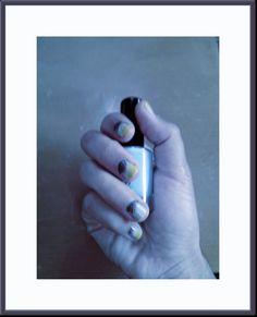 Degradado marrón,azul y amarillo Gemstone Rings, Gemstones, Jewelry, Yellow, Blue Nails, Jewlery, Gems, Jewels