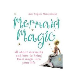 You don't have to believe in mermaids to let them help you tune into your own innate wisdom and unlock your life's purpose. Mermaid Magic tells you everything you've ever wanted to know about these beautiful creatures of mythology and shows how very real their influence can be when you open up to their powers.
