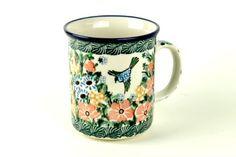 Maria Small Coffee Mug