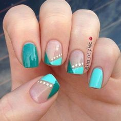 A little nail art inspiration to warm up your day! Like and Share our posts in February (must do both) to be entered to win a Pedicure Buddy Package, a pedicure with you and a friend with a glass of wine. Drawing 3/1/15 #manicure #pedicure #nailsalon #nails #asheville #