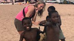 Beach Life Lake Malawi