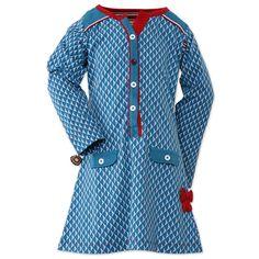 Baby & toddler dress by 4funkyflavours / CozyKidz.net