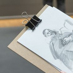 You See More When You Draw - What's on - Rijksmuseum