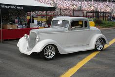 1934 Plymouth Coupe | Flickr - Photo Sharing!