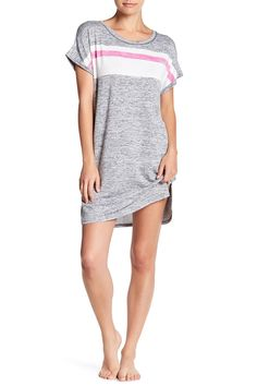 Short Sleeve Sleepshirt