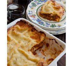 Beef Lasagne - Quick and Easy Recipes, Organic Food Recipes, New Zealand Cooking Recipes - Annabel Langbein Read Recipe by ingridverschell Organic Dinner Recipes, Easy Dinner Recipes, Great Recipes, Favorite Recipes, Easy Recipes, Dinner Ideas, Lasagna Recipe Nz, Lasagne Recipes, Mince Recipes