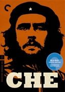 Far from a conventional biopic, Steven Soderbergh's film about Che Guevara is a fascinating exploration of the revolutionary as icon.