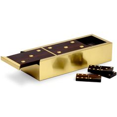 Shop for the Deco dominoes by L'Objet online at Artedona. Enjoy our personal service, luxury brands, worldwide delivery and secure online ordering.