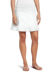 prAna Women's Erin Skirt « Clothing Impulse