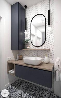 Washroom Design, Toilet Design, Modern Bathroom Design, Bathroom Interior Design, Zen Bathroom Decor, Downstairs Bathroom, Bathroom Ideas, Master Bathroom, Budget Bathroom