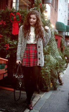 Inspiración navideña | Cuidar de tu belleza es facilisimo.com